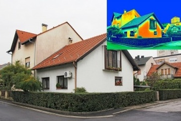 Thermal Imaging Auckland Avoid Leaky Home Problems