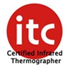 Cerified infrared thermographer